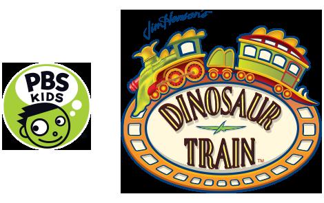 PBS KIDS – Dinosaur Train